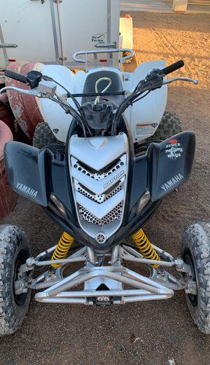 yamaha raptor 660r for Sale in Phoenix, AZ