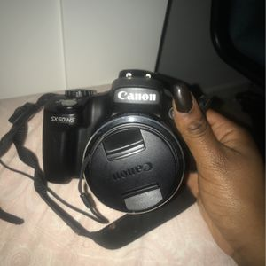 Canon Camera for Sale in Indianapolis, IN