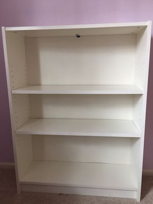 2 IKEA bookshelves —Price to sale for Sale in Fairfax, VA
