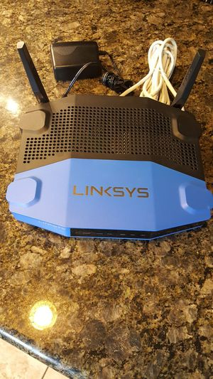 Linksys WRT 1200 AC Router for Sale in Beaverton, OR