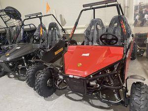 200CC Massimo Go Kart for Sale in Dallas, TX