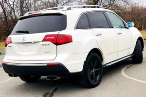 Great Shape. 2010 Acura MDX FWDWheels for Sale in Washington, DC
