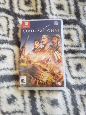 Civilization VI for Sale in Laurel, DE