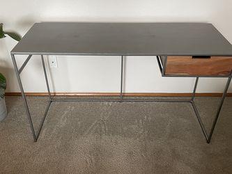 Metal Office Desk for Sale in Kirkland,  WA