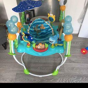 Finding Nemo Jumper/Saucer for Sale in Lakeland, FL