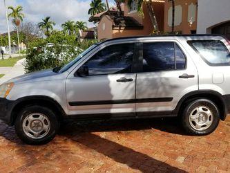 2002 Honda Crv for Sale in Miami,  FL