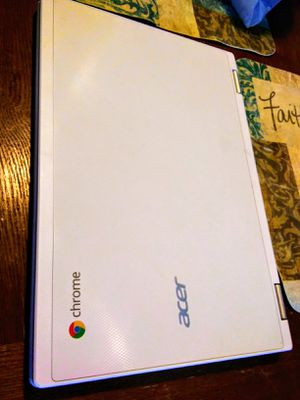Chromebook 11, new half off for Sale in Siloam Springs, AR