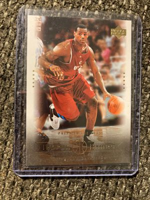 """2003 LeBRON rookie #11 """"preps to the pros"""" for Sale in Sterling Heights, MI"""