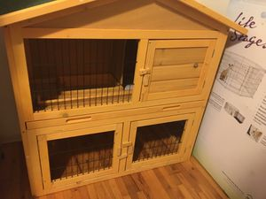 Hutches! ( 2 ) 45$ each for Sale in Portland, OR