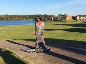 Prom Dress for Sale in Stone Mountain, GA
