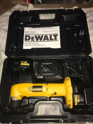 DeWalt Cordless Right Angle Drill/Driver for Sale in San Diego, CA