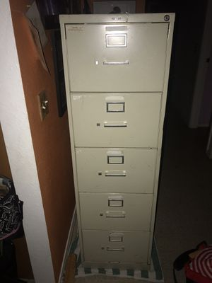 File cabinet for Sale in Kapolei, HI