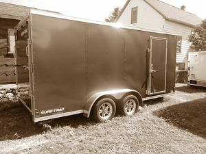 Cargo Trailer for Sale in West Seneca, NY