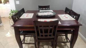 Dining table for Sale in Fresno, CA
