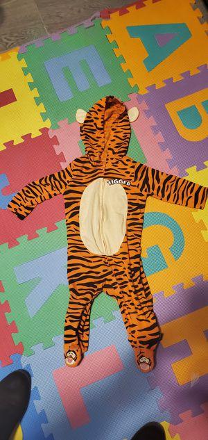 Disney Tigger Baby Costume for Sale in El Cajon, CA