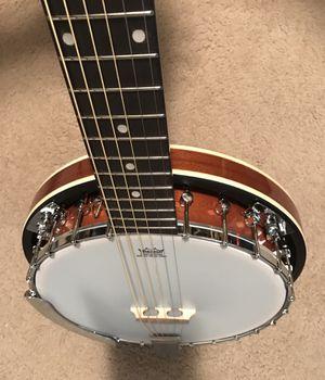 Danville 6 string banjo for Sale in Findlay, OH