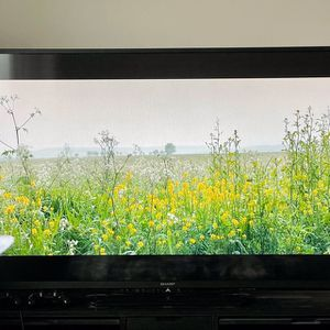 "Sharp Aquos 70"" 3D LED Smart TV LC-70LE650U for Sale in Damascus, OR"