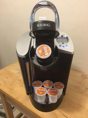 Keurig B60 Coffee/Tea Brewing System - (Brand New) for Sale in Fort Lauderdale, FL
