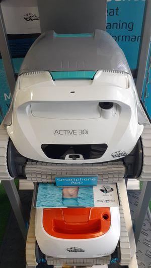 Robotic Super Pool Store for Sale in Boca Raton, FL