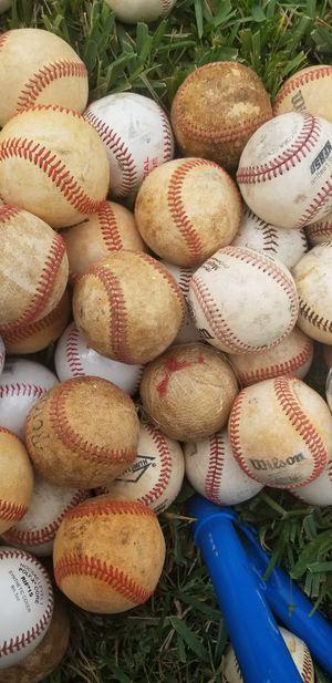 Baseballs for Sale in Miami, FL