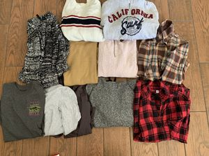 Misc teen clothes (obo) for Sale in Alta Loma, CA