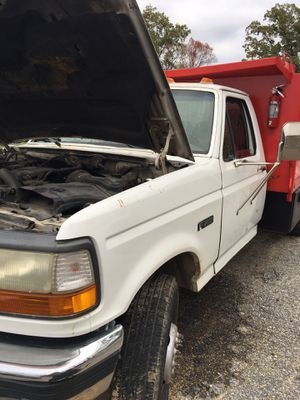 95 Ford F-350 diesel for Sale in Wheaton, MD