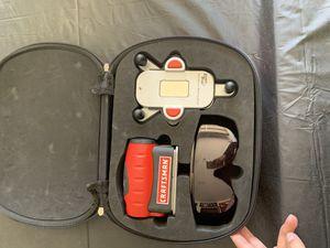 Craftman laser for Sale in Loma Linda, CA