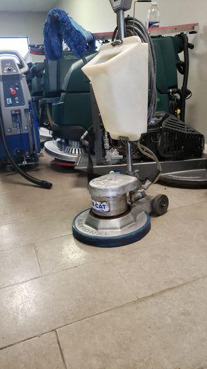 "Floor scrubber nacional 17"" for Sale in Las Vegas, NV"
