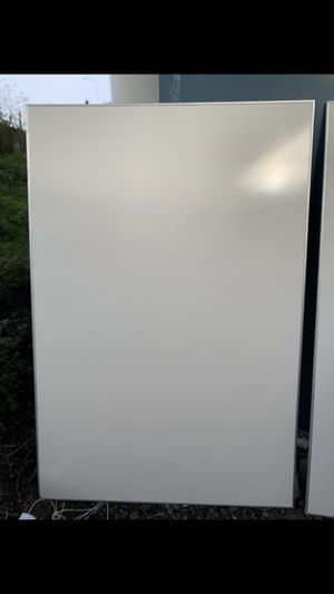 3 4x6 Whiteboards for Sale in San Francisco, CA