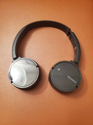 sony wireless stereo headset zx220bt for Sale in Alhambra, CA