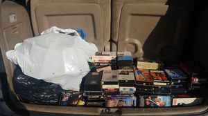 VHS movies for Sale in Glen Burnie, MD