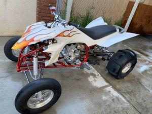 2004 Yamaha YFZ Drag Bike for Sale in San Bernardino, CA