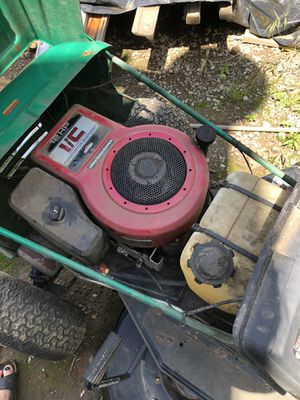 Riding lawn mowers for Sale in Wilsonville, OR