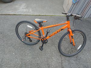 "Giant. ARX. Youth bike. 12"" frame 20"" rims for Sale in Kent, WA"