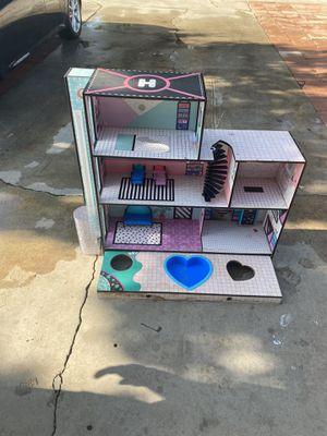 LOL Doll House for Sale in Santa Fe Springs, CA