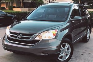 Honda CRV for sale 4cyl Automatic for Sale in Augusta, GA