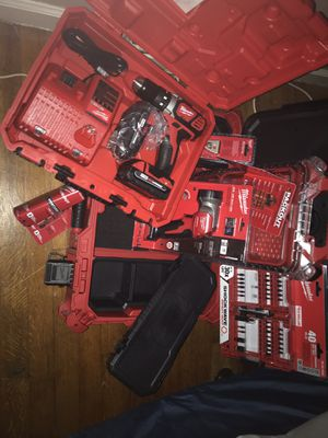 Milwaukee Tools for Sale in Lexington, KY