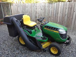 2018 John Deere's yard tractor for Sale in Federal Way, WA