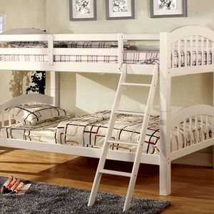 Twin Twin Bunk Beds Wth Both Matt's for Sale in Fresno, CA