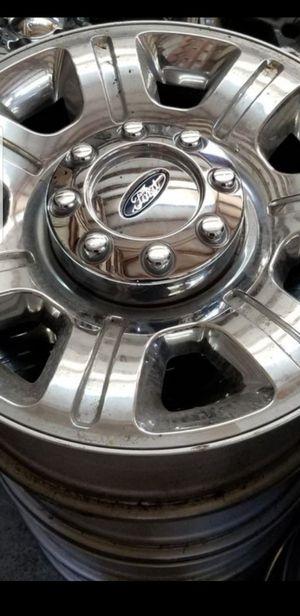 "20"" inch Ford F-250 F-350 wheels rims 8lug 8x170 OEM stock Origina factory for Sale in Federal Way, WA"