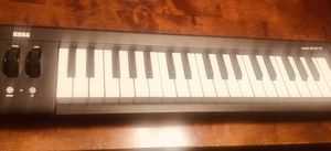 Korg Micro Key USB keyboard for Sale in Coconut Creek, FL