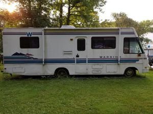 1996 Chevy Winnebago warrior for Sale in Bayville, NJ