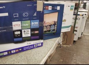 TV NEW SMART YOUR CHOICE for Sale in Schaumburg, IL