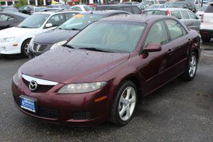 2006 Mazda Mazda6 for Sale in Everett, WA