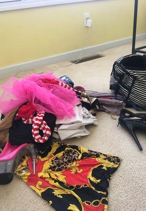 Stripper dancer exotic wear starter pack for Sale in Villa Rica, GA