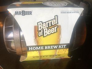 Home brew kit for Sale in Brighton, CO
