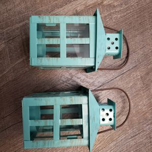Metal Tea Light Candle Holders for Sale in Arvada, CO