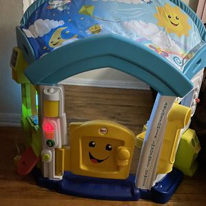 Fisher Price Learning House for Sale in Lynwood, CA