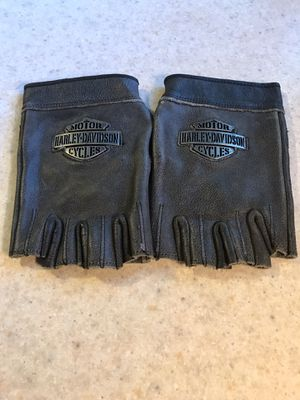 Harley Davidson Leather Gloves (Mens-XL) for Sale in Canton, GA