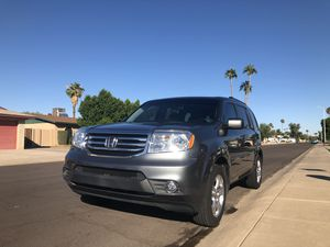 2012 Honda Pilot for Sale in Glendale, AZ